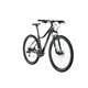 Cube Access WS EAZ MTB Hardtail Damer sort